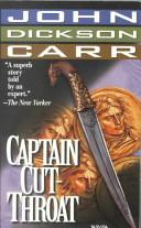 Captain Cut Throat