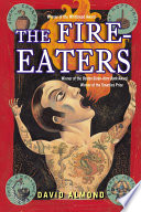 The Fire Eaters