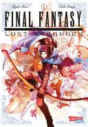 Final Fantasy ? Lost Stranger 1 : enix, denn es ist sein...