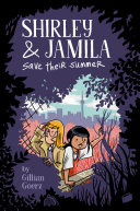 Shirley and Jamila Save Their Summer Book