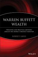 Warren Buffett Wealth Book