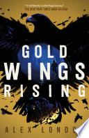 Gold Wings Rising Book PDF