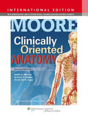Moore Clinically Oriented Anatomy  7th Ed    Rhoades Medical Physiology  4th Ed