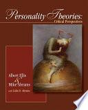 Ebook Personality Theories Epub Albert Ellis,Mike Abrams,Lidia Abrams Apps Read Mobile