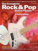 Complete Rock and Pop Guitar Player