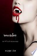Verraden Boek 3 Van De Vampierverslagen