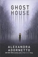 download ebook ghost house pdf epub