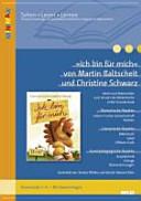 »Ich bin für mich« von Martin Baltscheit und Christine Schwarz