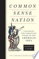 Common Sense Nation