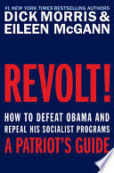 Revolt  : majority from the new york times bestselling...