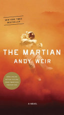 cover img of The Martian