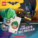 The Joker s Big Break  The LEGO Batman Movie  8x8