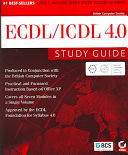 ECDL ICDL 4 0 Study Guide