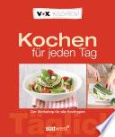 VOX Kochen f  r jeden Tag