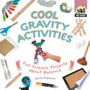 Cool Gravity Activities Book PDF