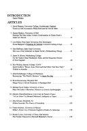 Studies in American Jewish Literature