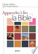 Apprendre    lire la Bible
