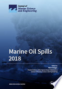 Marine Oil Spills 2018