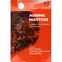 Ageing Matters book