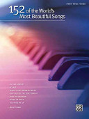 152 of the World s Most Beautiful Songs