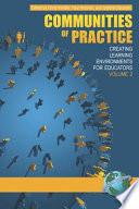 Communities of Practice   Vol  2