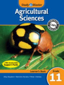 Study And Master Agricultural Sciences Grade 11 Caps Learner S Book