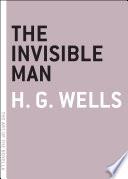 download ebook the invisible man pdf epub