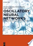 Oscillatory Neural Networks