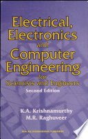 Electrical Electronics And Computer Engineering For Scientists And Engineers book