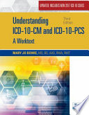 Understanding ICD 10 CM and ICD 10 PCS UPDATE
