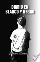 Diario En Blanco Y Negro Spanish Edition