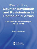 download ebook revolution, counter-revolution and revisionism in postcolonial africa pdf epub