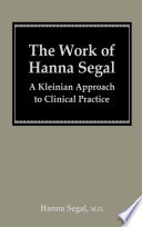 The Work of Hanna Segal