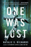 One Was Lost Book Cover