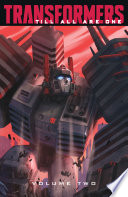 Transformers  Till All Are One  Vol  2
