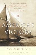 America's Victory Shall Embrace Them Inland Passage And
