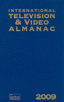 International Television   Video Almanac