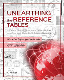 Unearthing the Reference Tables