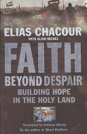 Faith Beyond Despair : mixes autobiographical reflections with a...