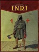 INRI, das geheime Dreieck