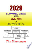 2029 Economic Crisis and Civil War in South Africa