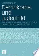 Demokratie und Judenbild