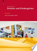 Entwurfsatlas Schulen und Kinderg  rten