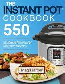 Instant Pot R Cookbook