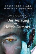 Der Aufstieg des Hotel Dumort