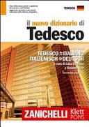 Grossw  rterbuch Deutsch Italienisch  Italienisch Deutsch