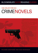 100 must read crime novels