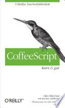 CoffeeScript kurz   gut