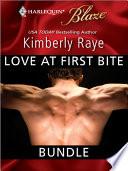 download ebook love at first bite bundle pdf epub