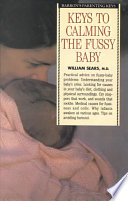 Keys to Calming the Fussy Baby